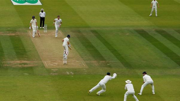 Ireland scent famous Lord's win over England