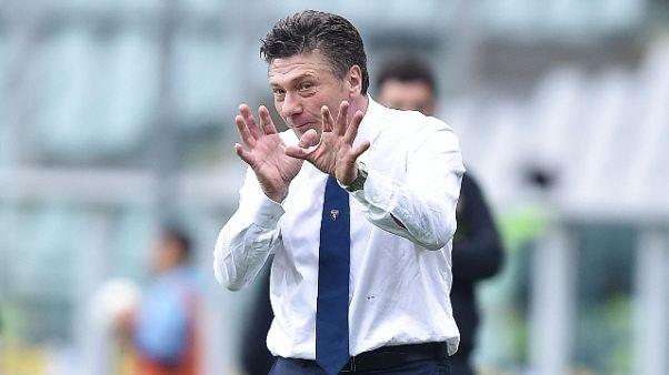 Europa League: Mazzarri, Torino perfetto