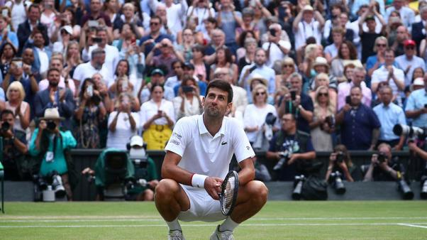 Fatigued Djokovic withdraws from Montreal event
