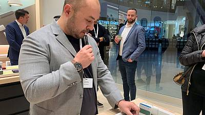 Philip Morris launches first Africa store to spark alternative cigarettes demand