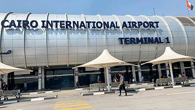 British Airways to resume flights to Cairo on Friday