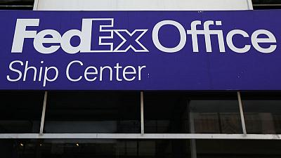 China finds clues of additional Fedex violations - Xinhua