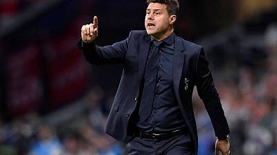 Pochettino apologises to Man United for tough tackling in loss
