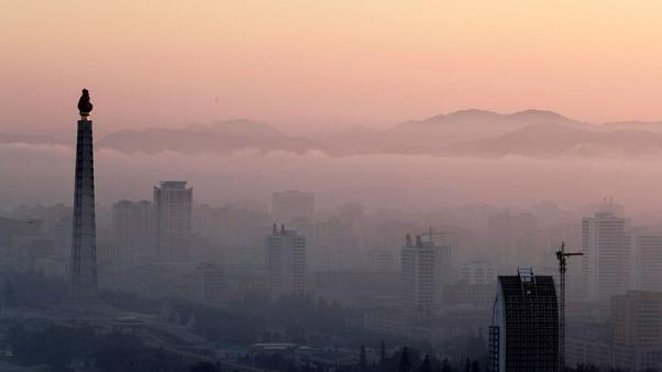 North Korea's economy shrinks most in 21 years in 2018 - South Korea