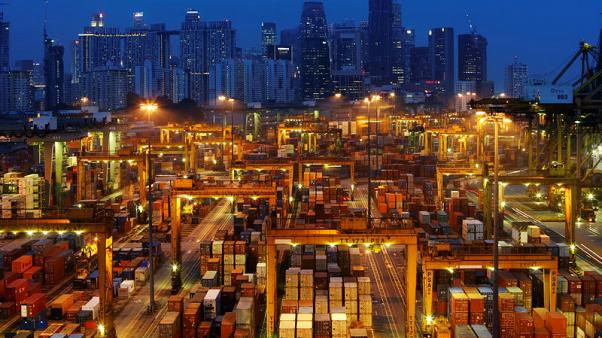 Asian firms cut capex, weakening outlook for demand and jobs