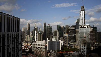 Billionaire Dyson to buy second lavish Singapore property