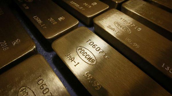 الذهب يرتفع قليلا بفعل رهانات خفض الفائدة والأنظار على بيانات النمو الأمريكي