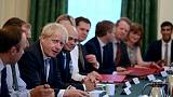 UK economy's mixed signals hard to read for new PM Johnson