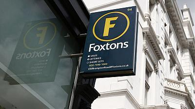 Foxtons half-year sales hit as Brexit weighs on London market