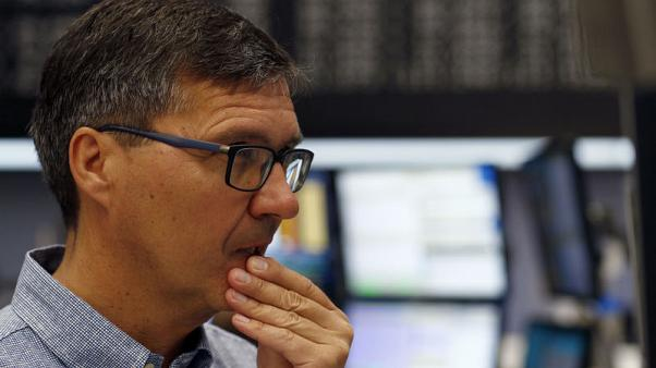 European shares attempt recovery after ECB disappointment