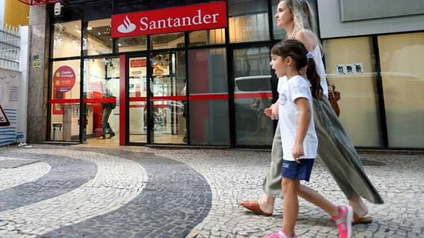 Santander files response to Orcel lawsuit, says never offered contract
