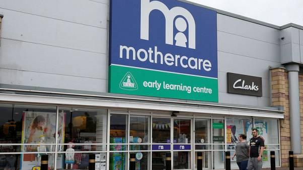 Mothercare sees no growth in annual profit as consumer confidence falters