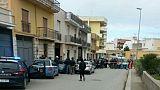 Mafia: ucciso pregiudicato Andria