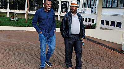 Crime fighting duo seeks Kenya's first top-level graft conviction