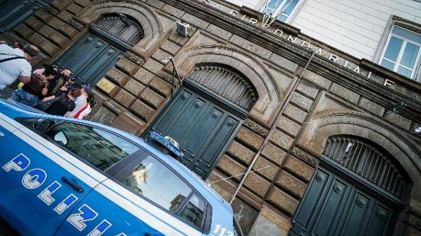 Catturato detenuto evaso a Treviso