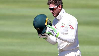 Australia squad for Ashes series against England