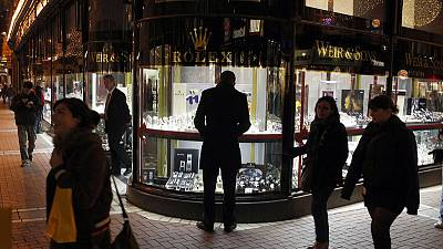Irish annual retail sales growth slows to five-month low