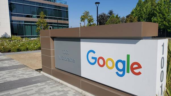 Alphabet says to continue talks with DoJ in antitrust review