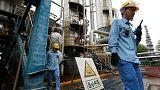 انتعاش الطلب الصيني على النفط الخام مع زيادة أرباح التكرير