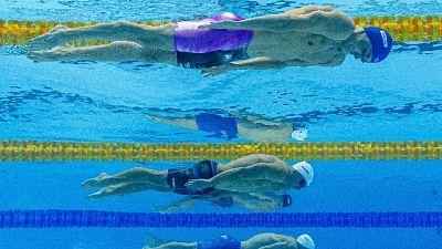 Nuoto: Chupkov oro e record nei 200 rana