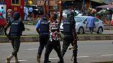 متحدثون: مقتل 20 على الأقل من أعضاء جماعة شيعية في نيجيريا بعد احتجاجات
