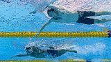 Nuoto: Italia sfiora podio della 4x200sl