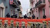 Power struggle ensues as Puerto Rico governor exits