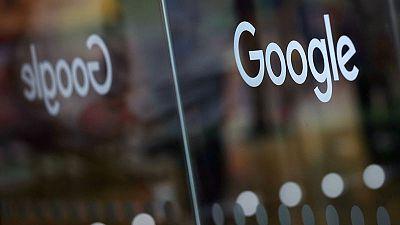 Alphabet shares jump 9% on ad rebound, cloud promise