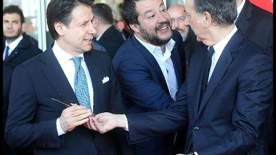 Nuovo botta e risposta Sala-Salvini