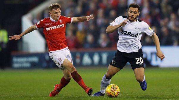 Sheffield United sign Osborn from Forest, seal Henderson loan