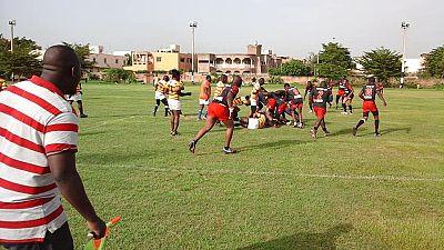 Mali-Rugby à 7 : le championnat démarre ce samedi