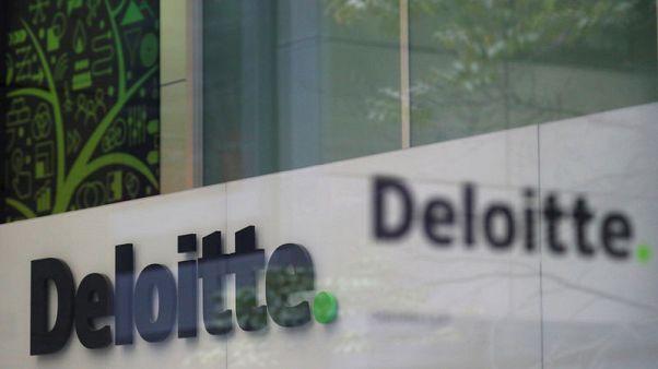 Italy picks Deloitte to set up 500 million-euro real estate fund