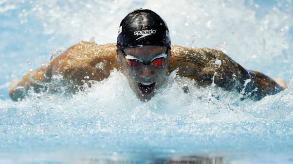 Records tumble as Team USA enjoy huge night at worlds