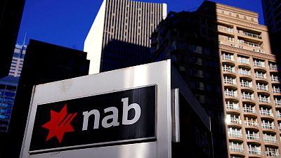 Australia's NAB says 13,000 customers' personal data breached