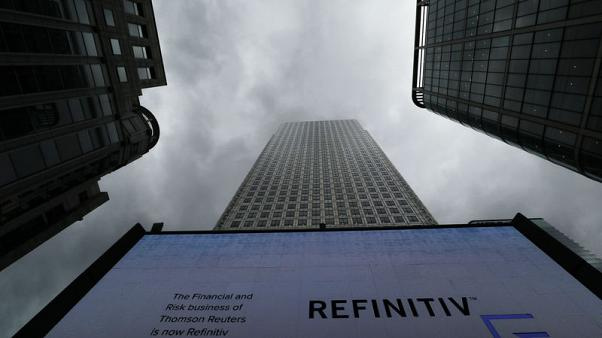 London Stock Exchange in talks to combine with Refinitiv - FT