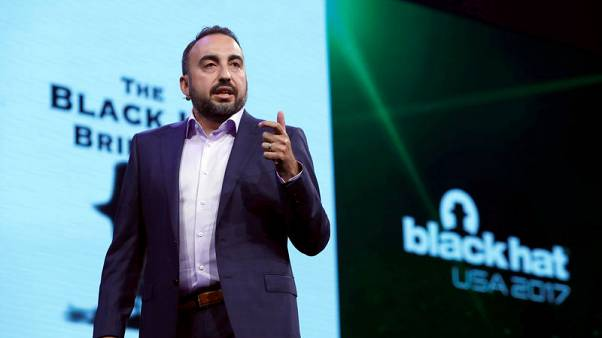 Craigslist founder, Facebook's ex-security chief team up over 2020 online fears