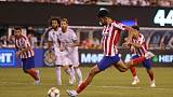 Costa hits four as Atletico smash Real Madrid 7-3