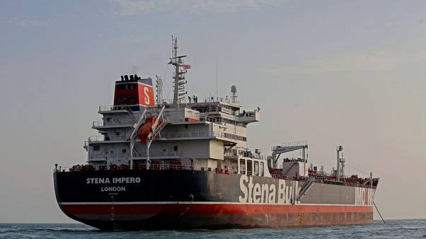 India urges Iran to free all its crew after nine released