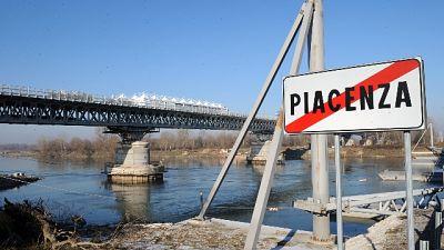 Scomparsa a Piacenza, riprese ricerche