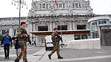 Rissa fra stranieri,3 carabinieri feriti