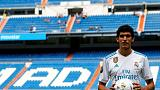 Wolves sign defender Vallejo on loan from Real Madrid