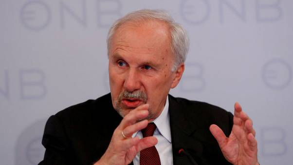 ECB's Nowotny predicts historically low interest rates in long term