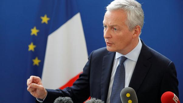 France urges Trump: 'Don't mix digital taxes and wine tariffs'