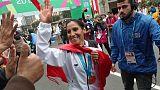 Peru basks in dream start to Pan Am Games