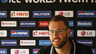 Cricket - Vettori, Langeveldt take coaching roles with Bangladesh
