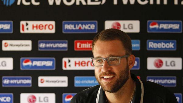 Cricket - Vettori, Langeveldt take coaching roles with Bangladesh