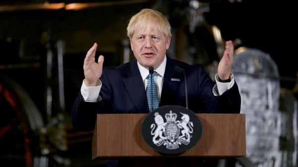 استطلاع يظهر ارتفاع شعبية المحافظين بعد تولي جونسون رئاسة الحكومة البريطانية