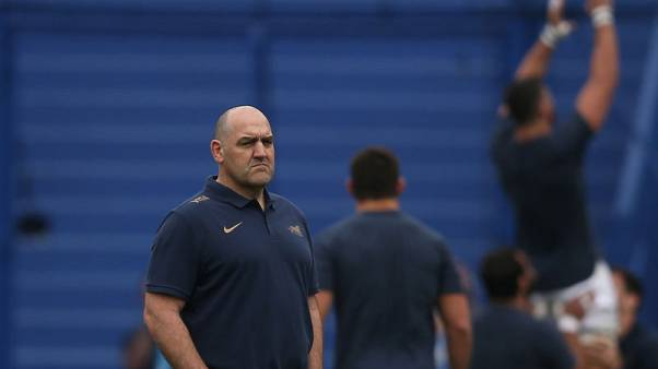 Rugby: Pumas scrum a major concern as World Cup approaches