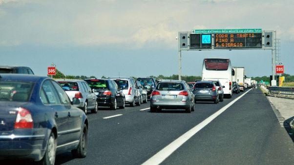Incidenti stradali: 2 morti nel Foggiano