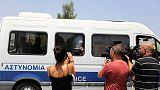 Cyprus police arrest Briton in rape claim, free Israelis